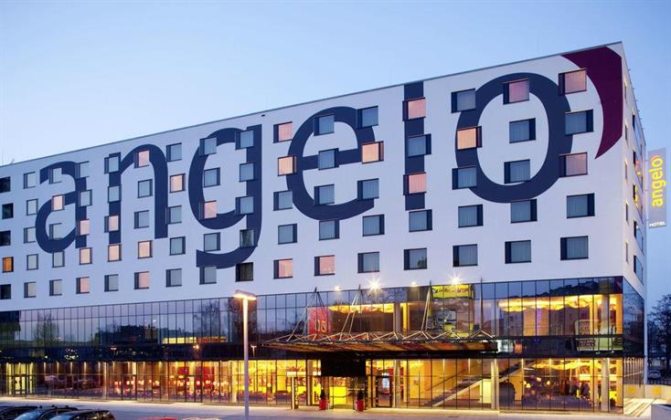 Angelo By Vienna House Katowice - dream vacation