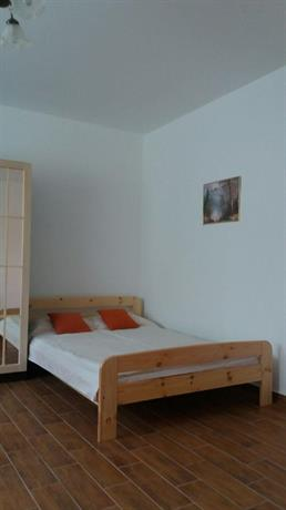 Potyka Apartman - dream vacation