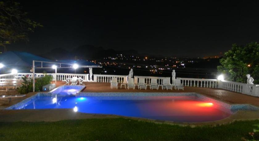 Hostellerie De France Blantyre - dream vacation