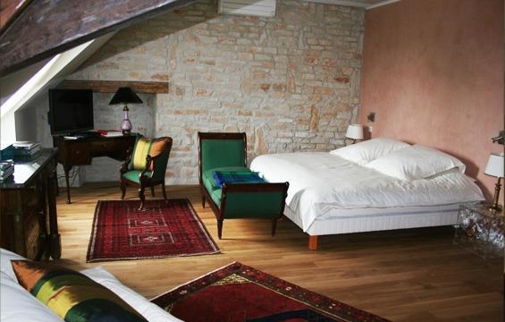 Chambres d\'hotes LES CHALANDS - dream vacation