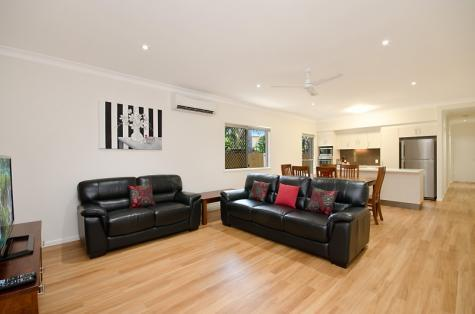 Townsville Serviced Apartments - dream vacation