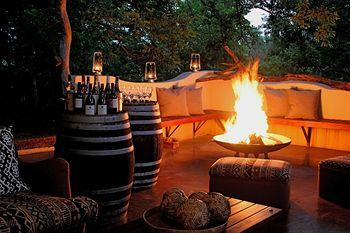 Jock Safari Lodge Malelane - dream vacation