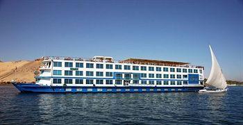 Tiyi Tuya Aswan-Luxor 3 Nights Cruise Friday-Monday - dream vacation