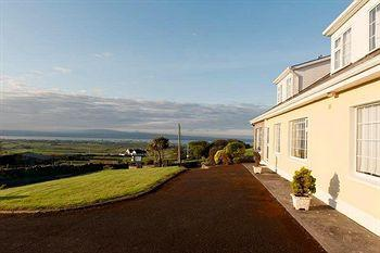 Moher Lodge - dream vacation