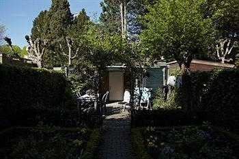 Urban Residence Florapark - dream vacation