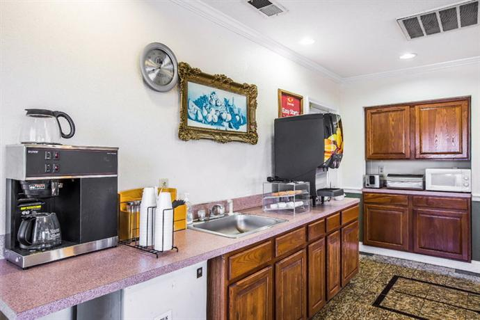 Econo Lodge Milledgeville - dream vacation