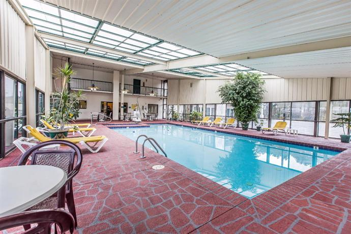 Quality Inn Tifton - dream vacation