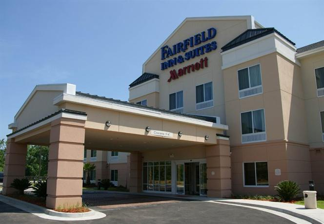 Fairfield Inn & Suites Milledgeville - dream vacation