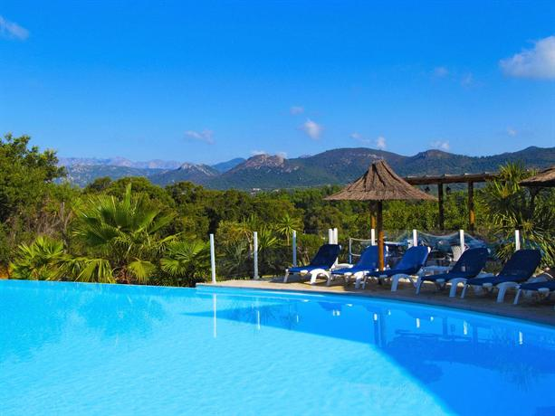 Residence Fium Del Cavo - dream vacation