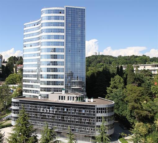 Отель Эстет