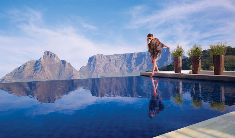 One&Only Cape Town - dream vacation