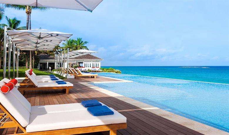 One&Only Ocean Club - dream vacation