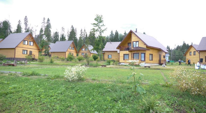 Tuchkovo Country Club - dream vacation