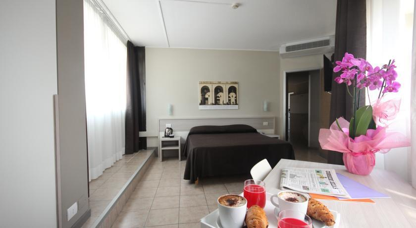Best Quality Hotel Politecnico - dream vacation