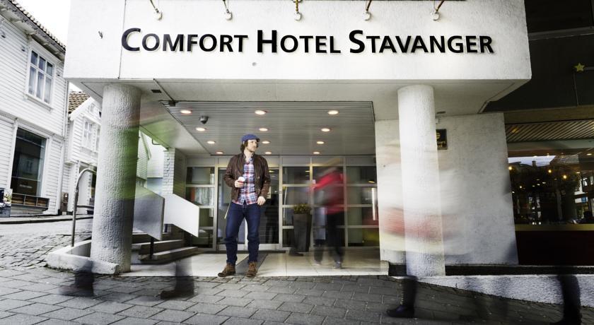 Comfort Hotel Stavanger - dream vacation