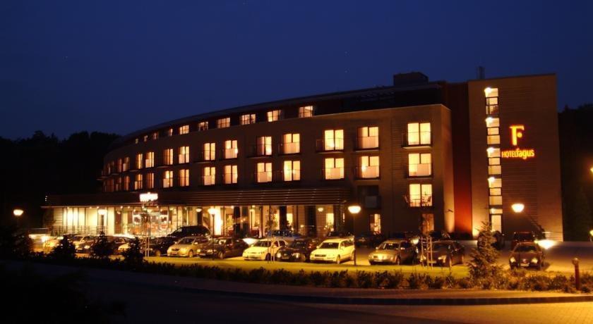 Hotel Fagus - dream vacation
