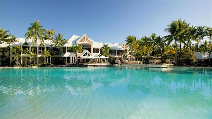 Sheraton Mirage Hotel Port Douglas - dream vacation