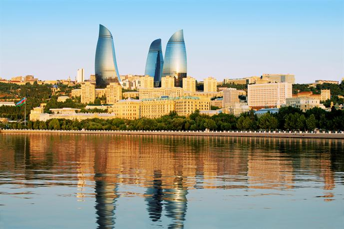 Fairmont Baku at the Flame Towers - dream vacation