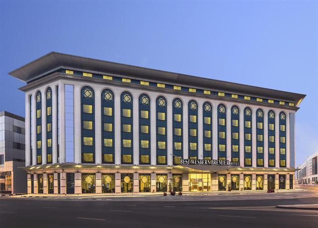 Ramada Plaza by Wyndham Dubai Deira 이미지