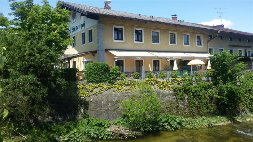 Hotel Pension Lindenhof - dream vacation