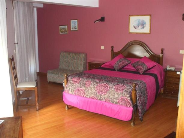Hotel Termas Chaves - dream vacation