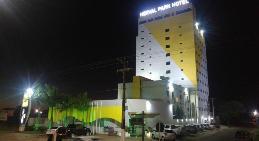 Herval Park Hotel Images