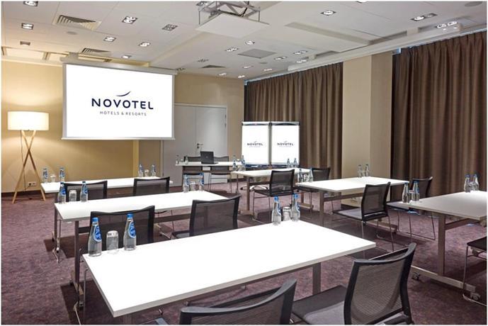 Novotel Warszawa Centrum
