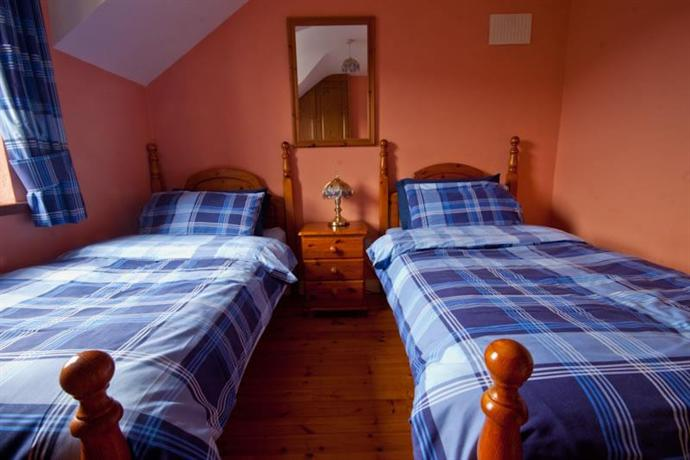 Achill Cottages - dream vacation