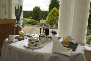 Laburnum Lodge Tullow - dream vacation