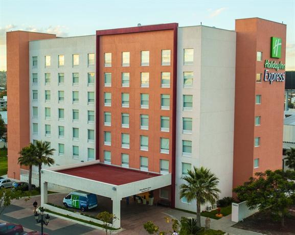Holiday Inn Express Guadalajara Aeropuerto - dream vacation