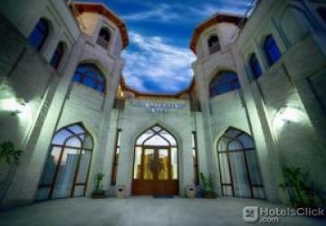 Minorai-Kalon Hotel - dream vacation