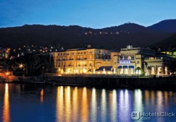 Kvarner & Villa Amalia - dream vacation