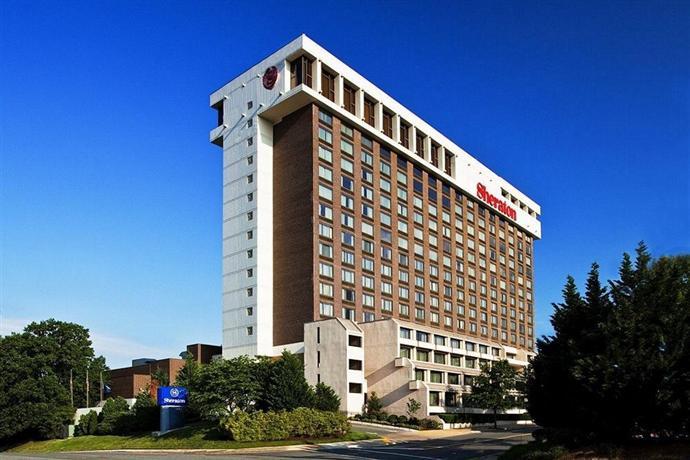 Sheraton Pentagon City Hotel - dream vacation