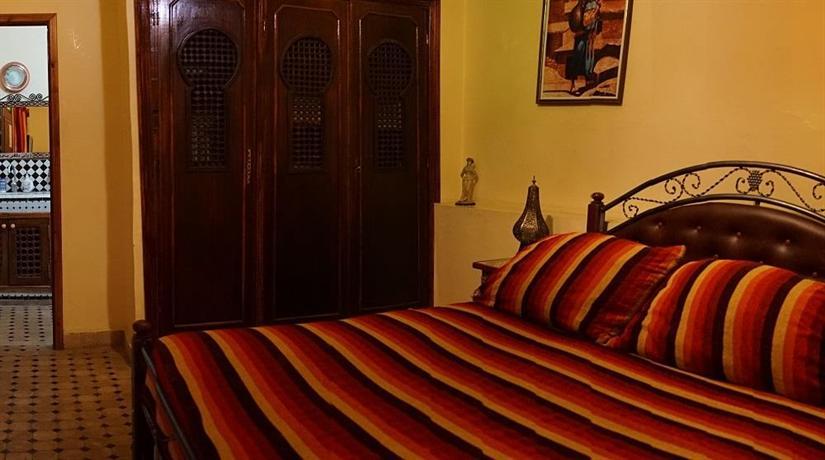 Riad Les Chrifis - dream vacation