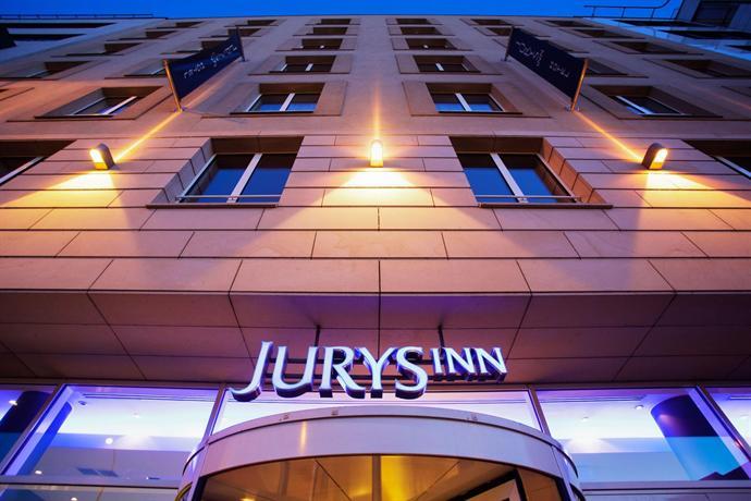Jurys Inn Prague - dream vacation
