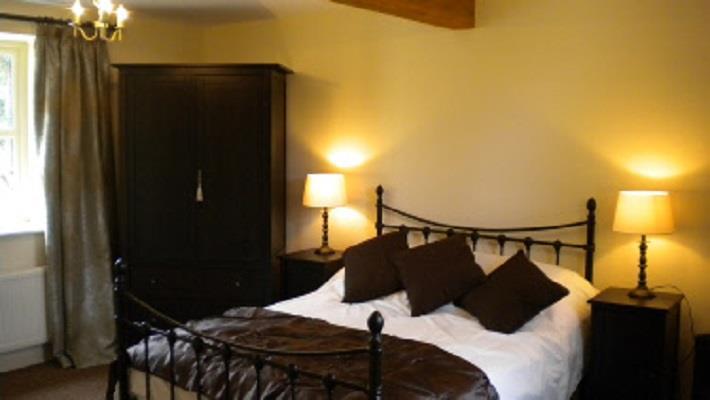 Darley Cottage - dream vacation