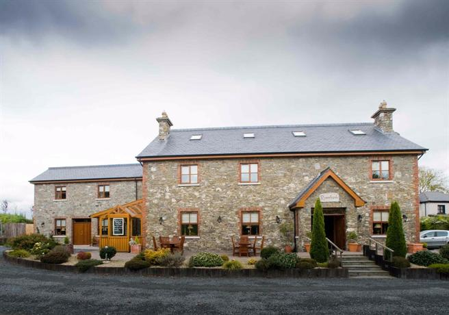 Riverbank Country Pub and Guesthouse - dream vacation
