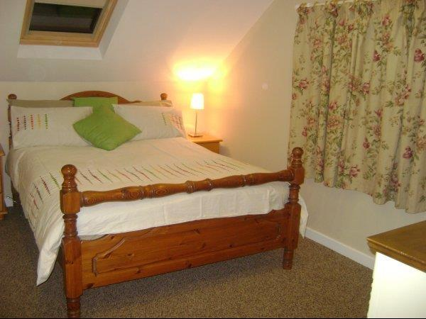 Aisling Cottage Cleggan - dream vacation