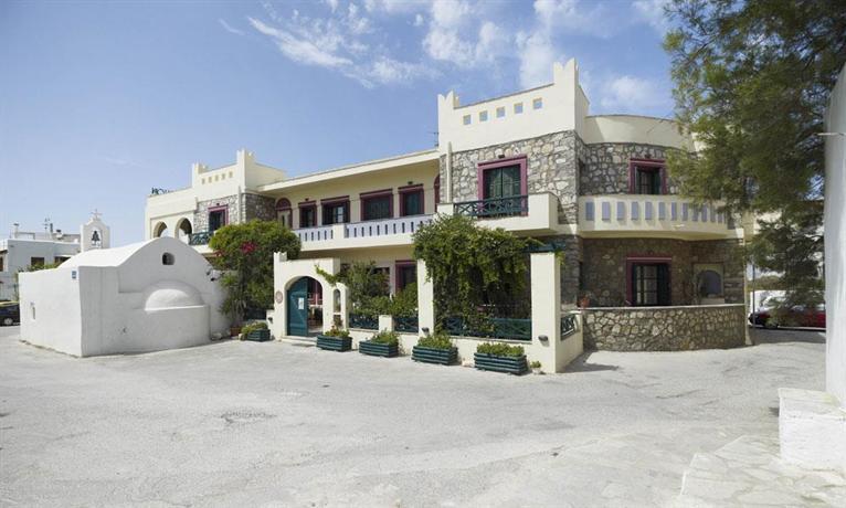 Apollon Hotel - dream vacation