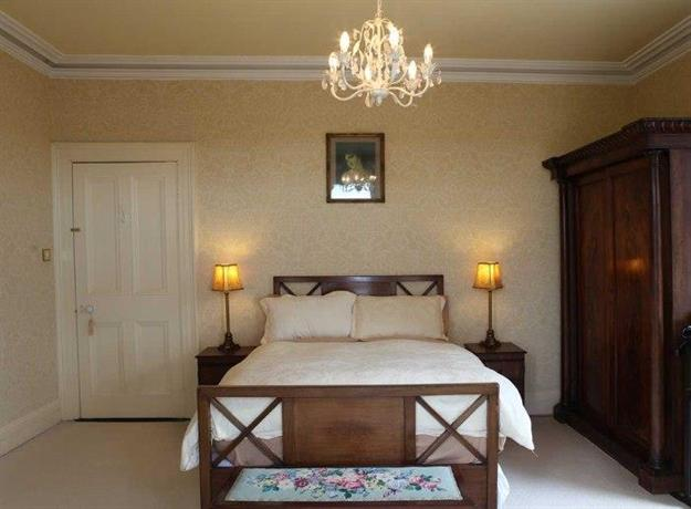 Oakhurst House B&B and Self Catering - dream vacation