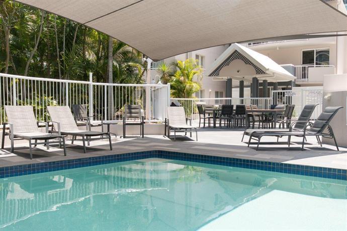 Costa D\'Ora Apartments - dream vacation