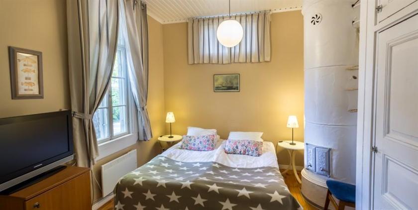 Villa Janne - dream vacation