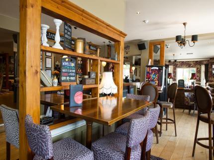 Innkeeper\'s Lodge Portsmouth Cosham - dream vacation
