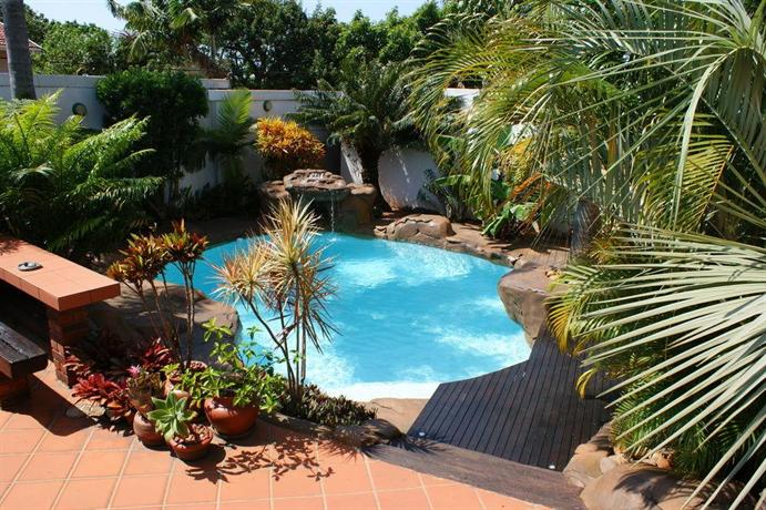 Africa Regent Guest House - dream vacation