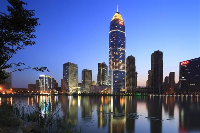 Crowne Plaza Shaoxing - dream vacation