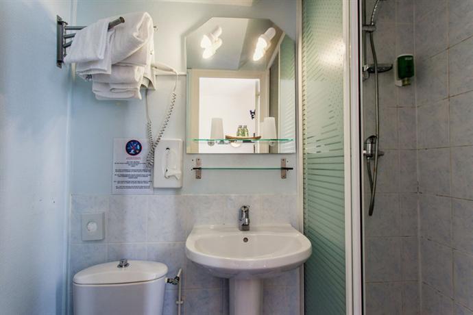 Comfort Hotel De L\'Europe - dream vacation
