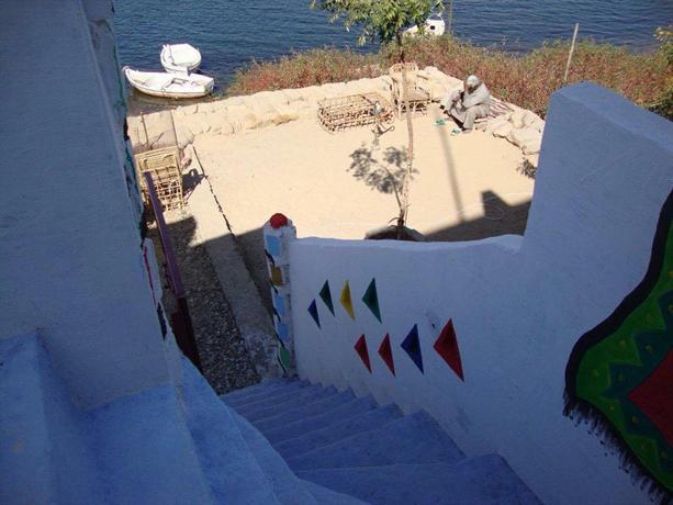 Ibiza Nubian House Aswan - dream vacation