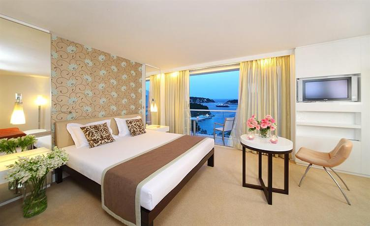 Amfora Hvar Grand Beach Resort - dream vacation
