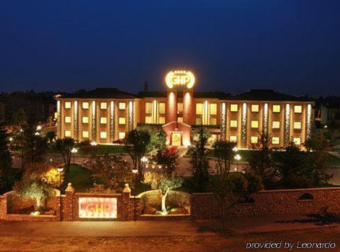 Grand Hotel del Parco Stezzano - dream vacation