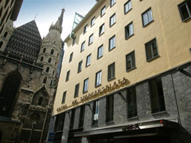 Hotel Am Stephansplatz - dream vacation